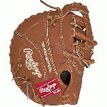 rawlings heart of the hide profm20gb tan 12 25 first base mitt right hand throw