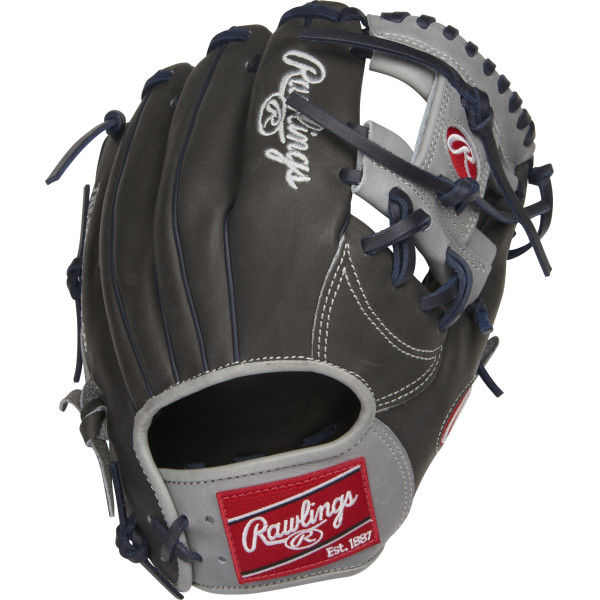 rawlings-heart-of-the-hide-pronp2-2dsgn-baseball-glove-11-25-in-infield-baseball-glove-right-hand-throw PRONP2-2DSGN-RightHandThrow  083321368707 Constructed from Rawlings' world-renowned Heart of the Hide® steer hide leather