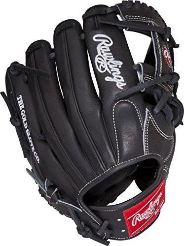 rawlings-heart-of-the-hide-pronp5-2jb-black-11-75-right-hand-throw PRONP5-2JB-RightHandThrow Rawlings 083321174995 Heart of the Hide is one of the most classic glove