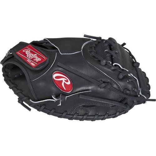 rawlings-heart-of-the-hide-prosp13b-black-32-5-catchers-mitt-right-hand-throw PROSP13B-RightHandThrow Rawlings 083321177903 Heart of the Hide is one of the most classic glove
