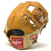 rawlings heart of the hide prott2 baseball glove 11 5 i web right hand throw