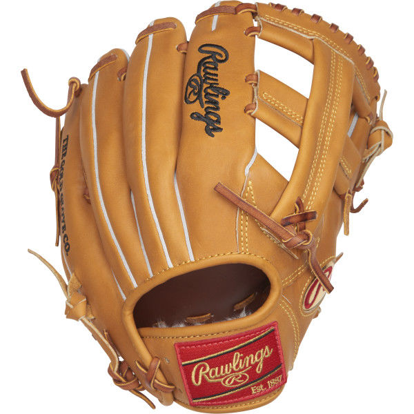 rawlings-heart-of-the-hide-prott2-troy-tulowitzki-11-5-infield-baseball-glove-right-hand-throw PROTT2-TUL-Right Handed Throw Rawlings 083321392252 Crafted from Rawlings world-renowned Heart of the Hide steer hide leather