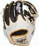 rawlings heart of the hide r2g baseball glove 11 5 i web right hand throw
