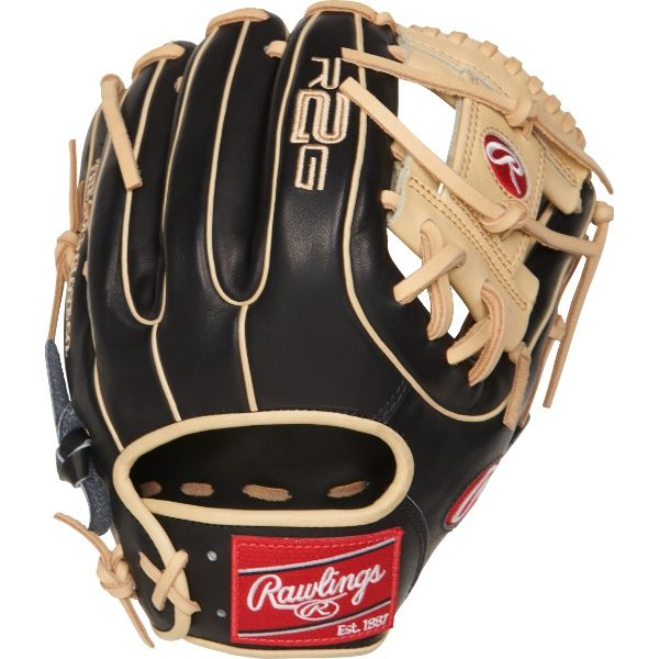 rawlings-heart-of-the-hide-r2g-series-11-5-in-infield-baseball-glove-right-hand-throw PROR314-2BC-RightHandThrow  083321526619 ake off the tags and hit the field – this new