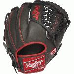 rawlings heart of the hide salesman sample baseball glove pro204 4dss 11 5 right hand throw