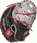 Constructed from Rawlings' world-renowned Heart of the Hide steer leather, Heart of the Hide gloves feature the game-day patterns of the top Rawlings Advisory Staff players. These high quality gloves have defined the careers of those deemed as the finest in the field and are are available to elite athletes looking to join the next class of defensive greats. - 12.25 Inch First Base Model - Modified Pro H Web - Overlapping Fastback Design - Padded Thumb Sleeve - Tennessee Tanning Rawhide Leather Laces - Constructed From the Top 5% of All Hides Available - Deertanned Cowhide Plus Palm Lining - Soft Full-Grain Fingerback Linings - Heart of the Hide Steer Leather