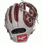 rawlings heart of the hide salesman sample pro315 6shg baseball glove 11 75 infield glove righ hand throw
