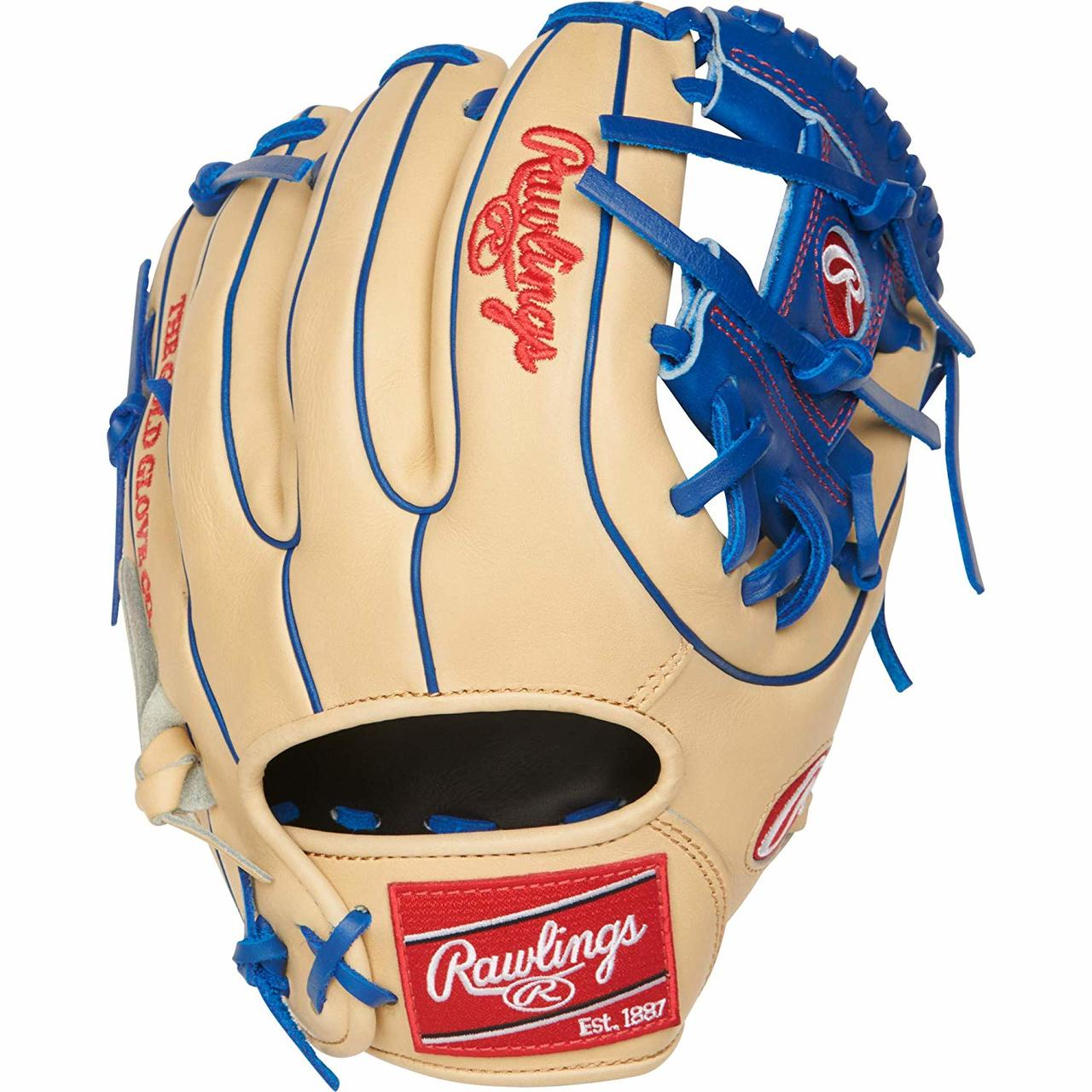 rawlings-heart-the-hide-11-25-inch-pro312-2cr-baseball-glove-right-hand-throw PRO312-2CR-RightHandThrow Rawlings 083321523144 Patterns specifically developed for elite softball players Patented Dual Core breakpoints