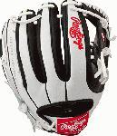rawlings liberty advanced 11 75 inch salesman sample rla315sbpt fastpitch softball glove