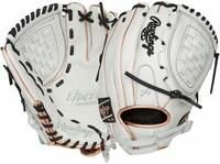 rawlings liberty advanced 12 in fast pitch softball glove right hand throw