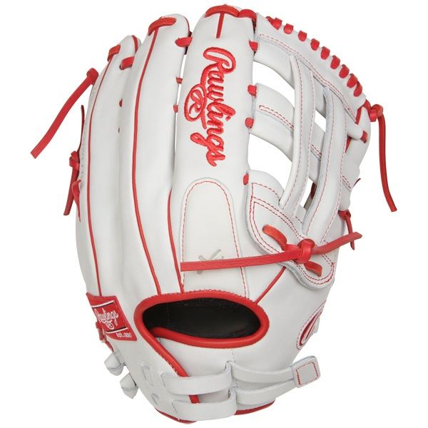 rawlings-liberty-advanced-13-in-fastpitch-outfield-glove-right-hand-throw RLA130-6W-RightHandThrow  083321523939 he perfectly-balanced patterns of the updated Liberty® Advanced Series are designed