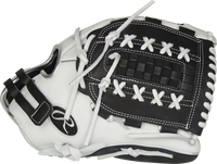 pLimited Edition Color Way 12.5 Pattern game-ready feel full-grain oil treated shell leather Adjusted hand openings for improved fit and control./p