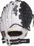 rawlings liberty advanced rla120 3wbg fastpitch softball glove 12 right hand throw