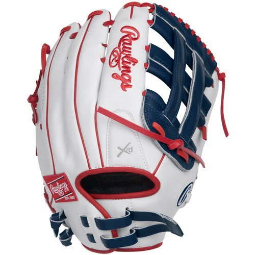 rawlings-liberty-advanced-rla130-6wns-softball-glove-13-right-hand-throw RLA130-6WNS-RightHandThrow Rawlings 083321439179 The perfectly balanced patterns of the updated Liberty Advanced series from