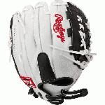 Basket-Web® forms a closed, deep pocket that is popular for infielders and pitchers Pitcher or Outfield glove 20% player break-in Custom fit, adjustable, non-slip pull strap Balanced patterns and adjusted hand openings for improved fit control All leather lace for increased durability and shape retention Finger shift design for easier close and less ball impact to your hand Poron® XRD™ palm and index finger pads significantly reduce ball impact for greater protection Game-ready feel with full-grain oil treated shell leather