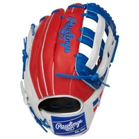 rawlings olympic dominican heart of hide baseball glove 12 75 right hand throw