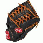 Rawlings Premium Pro 11.5 inch Baseball Glove PPR1150 Right Hand Throw