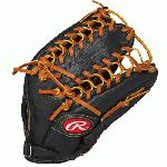 Rawlings Premium Pro 12.75 inch Baseball Glove PPR1275 (Right Hand Throw) : The Solid Core technology features OPT-FIT, an innovation designed to improve how the glove fits the hand, resulting in enhanced grip, maximum command and optimal feel. Matched with a lace-less heel, the 1-piece palm construction revolutionized the traditional way the glove is assembled, providing the player with ultimate control.  Soft full grain leather shell for game ready feel. Patented Solid Core technoloby enhances fit feel and function. Solid Core technology construction enhances the fit of the glove providing maximum control. lace less heel and palm provide better feel for the ball and effortless break in.