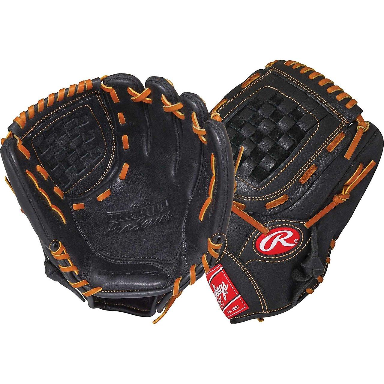 rawlings-premium-pro-series-12-inch-baseball-glove-ppr1200-right-hand-throw PPR1200-Right Hand Throw Rawlings New Rawlings Premium Pro Series 12 inch Baseball Glove PPR1200 Right Hand