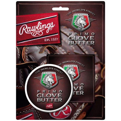 rawlings-primo-glove-butter PRMO Rawlings 745492100448 Presenting a new gold standard in glove care. Primo Glove butter