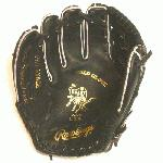 pRawlings PRO-6XBCB Heart of the Hide Made in USA (Left Handed Throw) : Rawlings Heart of the Hide Basket Web Conventional Back./p