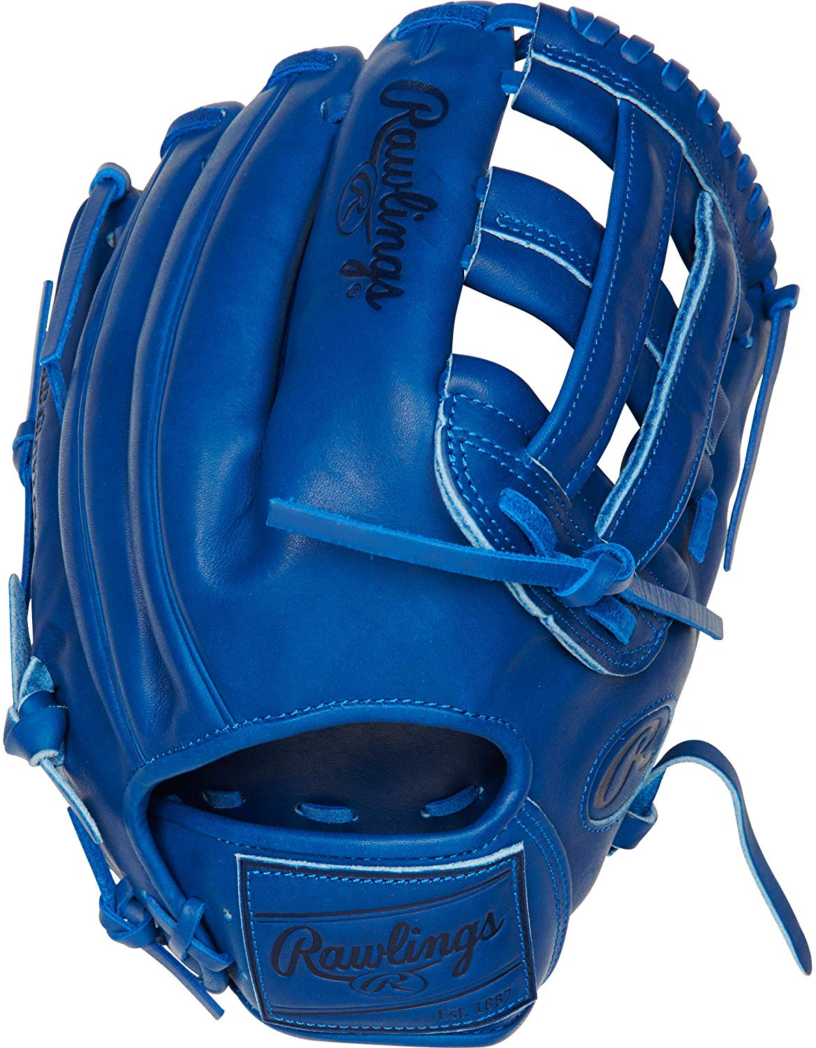 rawlings-pro-label-royal-baseball-glove-12-25-right-hand-throw PROKB17-6R-RightHandThrow  083321691416 <p>12.25 pattern Limited Edition Kris Bryant Pattern Indent Stamping On Shell