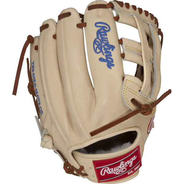 rawlings-pro-preferred-12-5-inch-baseball-glove-right-hand-throw PRO200-6K-RightHandThrow  083321175022 Know for their clean supple kip leather Pro Preferred® series gloves