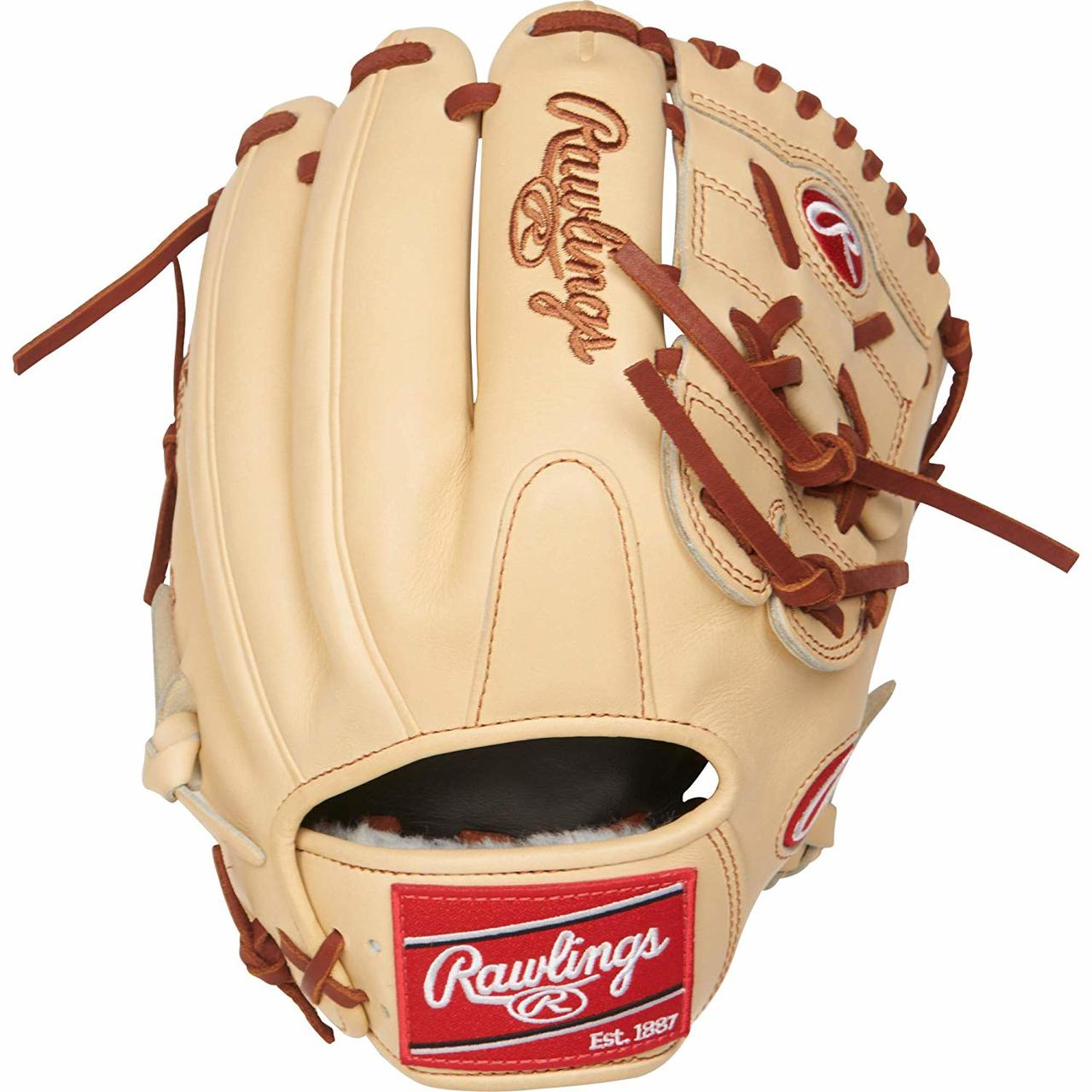rawlings-pro-preferred-205-9cc-11-75-baseball-glove-right-hand-throw PROS205-9CC-RightHandThrow Rawlings 083321522604 The 11.75-inch Rawlings Pro Preferred infield/pitchers glove is the pinnacle of