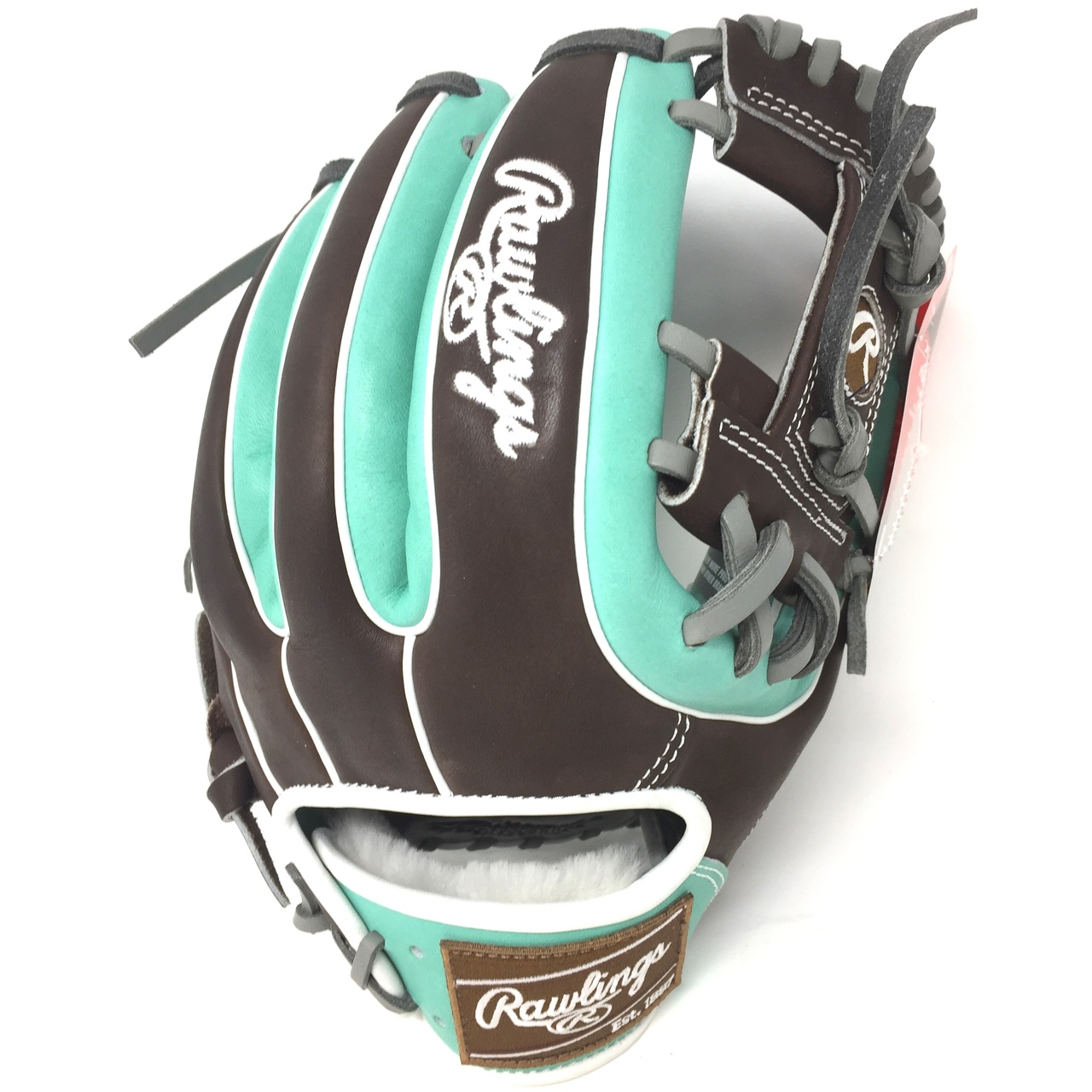 rawlings-pro-preferred-314-mint-baseball-glove-11-5-right-hand-throw PROS314-20MC-RightHandThrow Rawlings 083321603679 Crafted from flawless luxurious full-grain kip leather for exceptional performance this