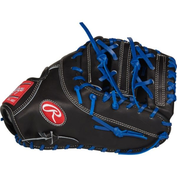 rawlings-pro-preferred-anthony-rizzo-12-75-in-game-day-first-base-mitt-right-hand-throw PROSAR44-RightHandThrow Rawlings 083321522673 Known for their clean supple kip leather Pro Preferred® series gloves