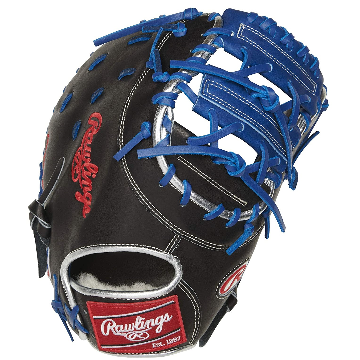 rawlings-pro-preferred-anthony-rizzo-first-base-mitt-12-75-inch-right-hand-throw PROSAR4B-RightHandThrow   Anthony Rizzo is one of the best fielding first baseman in