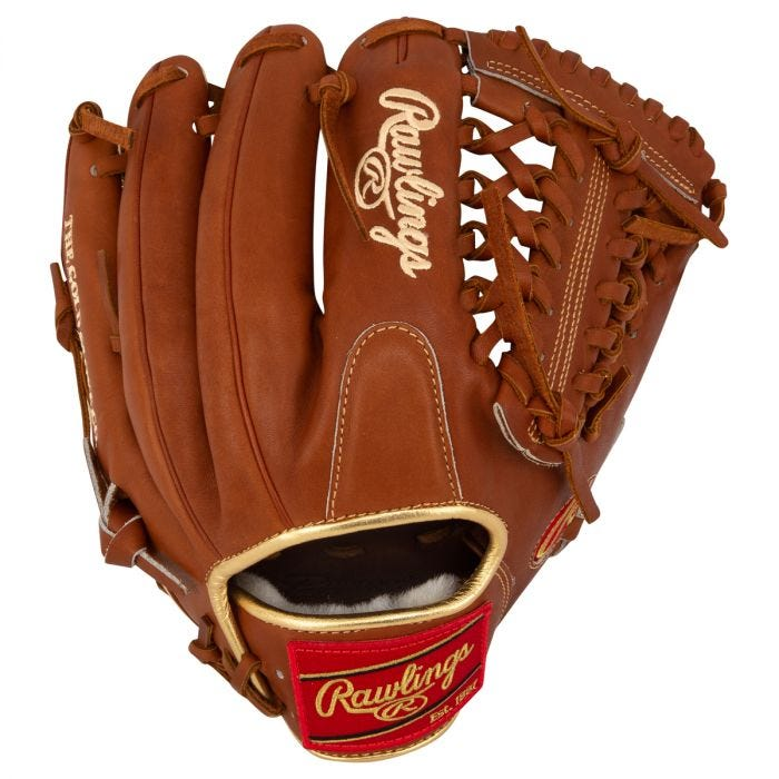rawlings-pro-preferred-baseball-glove-11-5-inch-modified-trap-web-right-hand-throw PROS204-4BR-RightHandThrow   Known for their clean supple kip leather Pro Preferred® series gloves