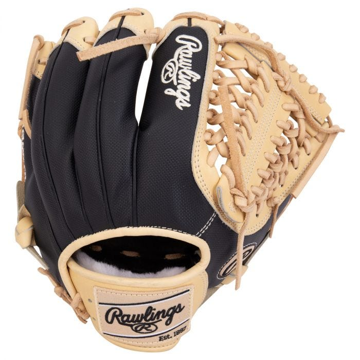 rawlings-pro-preferred-baseball-glove-mod-trap-web-11-75-inch-right-hand-throw PROS205-4CSS-RightHandThrow   Break out this season with the 2021 Pro Preferred 11.75-inch Speed