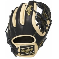 rawlings pro preferred baseball glove pro i web 11 5 inch 314 right hand throw