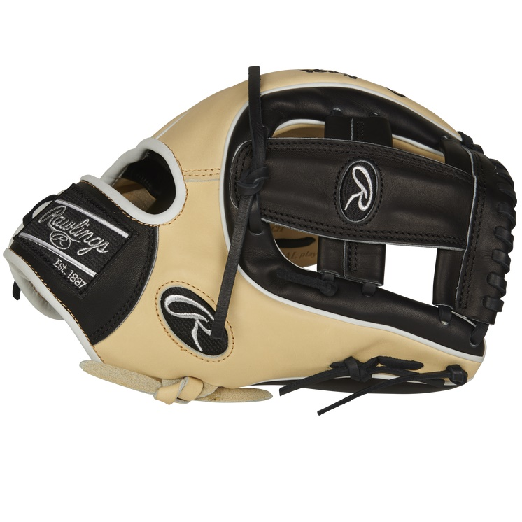 rawlings-pro-preferred-baseball-glove-pro-i-web-11-5-inch-314-right-hand-throw PROS314-13CBW-RightHandThrow   When you put the 2021 11.5-inch Pro Preferred infield glove on