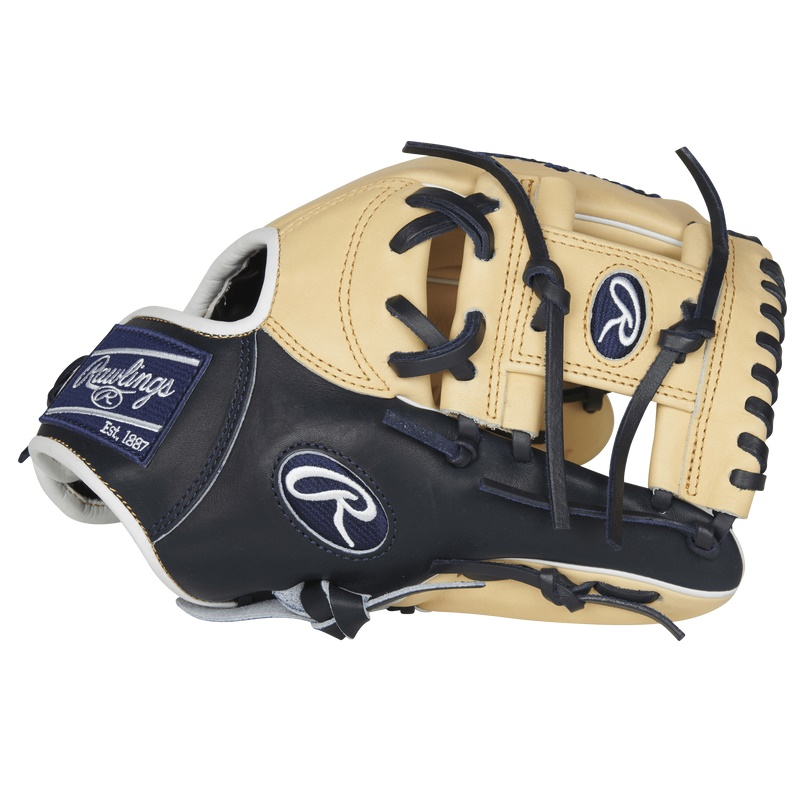 rawlings-pro-preferred-baseball-glove-pro-i-web-11-5-inch-right-hand-throw-1 PROSNP4-2CN-RightHandThrow   Known for their clean supple kip leather Pro Preferred® series gloves