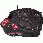 rawlings pro preferred pros206 12b baseball glove 12 inch right hand throw