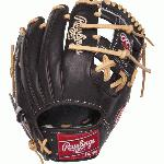 rawlings pro preferred pros2172 2mo baseball glove 11 25 right hand throw