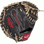 rawlings pro preferred proscm33b catchers mitt 33 inch right hand throw