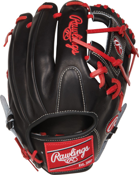 rawlings-pro-preferred-prosfl12-baseball-glove-11-75-right-hand-throw PROSFL12-RightHandThrow Rawlings 083321522543 Rawlings Francisco Lindor gameday pattern baseball glove. 11.75 inch Pro I