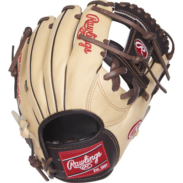 rawlings-pro-preferred-prosnp4-2cmo-baseball-glove-11-5-right-hand-throw PROSNP4-2CMO-RightHandThrow  083321368356 Known for their clean supple kip leather Pro Preferred series gloves