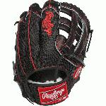 rawlings pro preferred11 75 h web baseball glove right hand throw