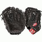 Rawlings PRO1175-4JB Heart of the Hide 11.75 inch Baseball Glove (Right Handed Throw) : This Heart of the Hide baseball glove from Rawlings features the Modified Trap-Eze Web pattern, which is an extremely strong web that provides ball snagging functionality. With its 11 34 pattern, this glove is our most popular model and at the Pro Level is primarily used at the shortstoppitcher position and at the collegianthighschool level it can be used at 2nd, 3rd, and shortstop. Handcrafted from the top 5% of steer hides and the best pro grade lace, the Heart of the Hide gloves durability remains unmatched. Its Conventional back drives flexibility and strength.