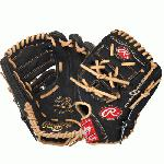 Rawlings PRO1175DCB Heart of the Hide 11.75 inch Dual Core Baseball Glove Right Handed Throw