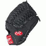 Rawlings-patented Dual Core technology the Heart of the Hide Dual Core fielder% gloves are designed with position-specific break points in the glove pattern so players can achieve top-level performance customized for their defensive needs. Additionally these gloves are specially-tanned for a softer feel allowing for less break-in time. Rawlings PRO1175DCBB Baseball Glove Features Dual Core Technology Crafted from authentic Rawlings Pro Patterns Produced by the world% finest glove technicians Soft full grain leather palm and fingerback linings provide exemplary comfort USA-tanned leather lacing for durability 11.75 Infield Pattern Looped Modified Trap-Eze Web Conventional Back One Year Manufacturer s Warranty