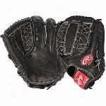 Rawlings PRO12DHJB Heart of the Hide 12 inch Baseball Glove Right Handed Throw