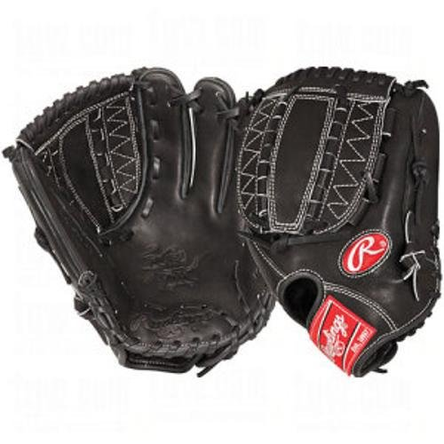 rawlings-pro12dhjb-heart-of-the-hide-12-inch-baseball-glove-right-handed-throw PRO12DHJB-Right Handed Throw Rawlings 083321205590 Rawlings PRO12DHJB Heart of the Hide 12 inch Baseball Glove Right