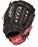 Rawlings PRO204DM Heart of the Hide Pro Mesh 11.5 inch Baseball Glove Right Handed Throw