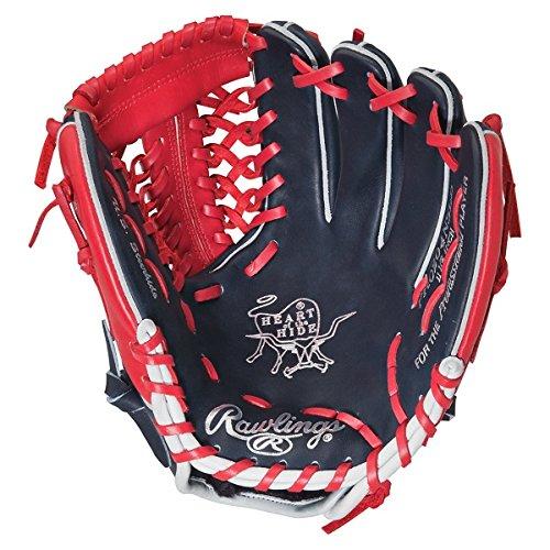 rawlings-pro204nsle-bryce-harper-11-5-inch-baseball-glove-right-hand-throw PRO204NSLE-Right Hand Throw Rawlings New Rawlings PRO204NSLE Bryce Harper 11.5 inch Baseball Glove Right Hand Throw