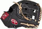 Rawlings PRO314 6BC Heart of the Hide Baseball Glove 11.5 Right Hand Throw
